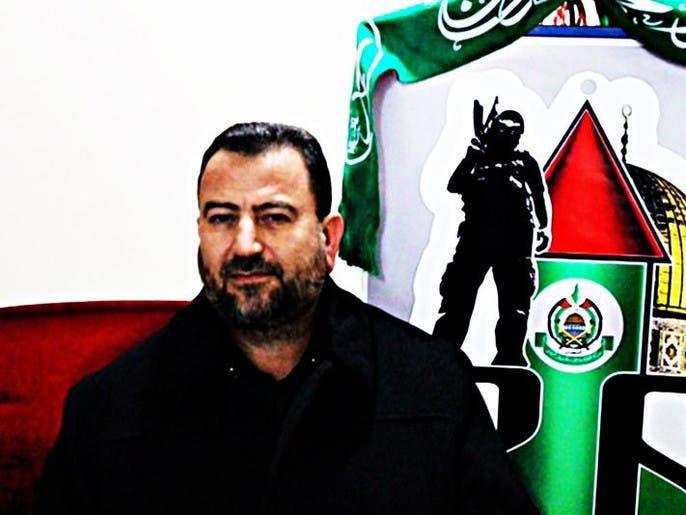 قيادي بحماس: نعم خطفنا الإسرائيليين الثلاثة