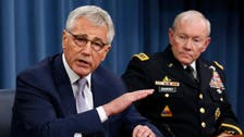Pentagon: ISIS threat 'beyond anything we've seen'
