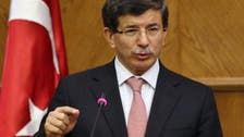 Turkey's Erdogan picks Davutoglu as next PM