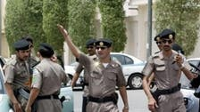 Be polite to the public, Saudi police officers told