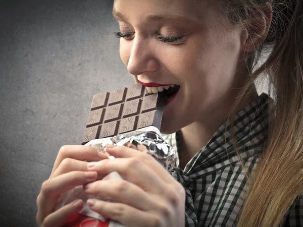 خبر سار.. الشوكولاتة تنشط الذاكرة وتزيد التركيز