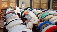 عراق: اہل سنُت کی مسجد پر حملہ، 70 نمازی جاں بحق