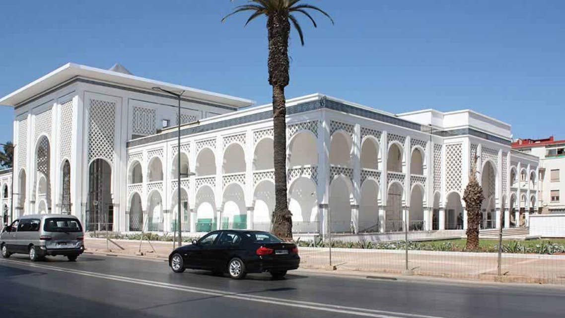 The Mohammed VI Musée National d'Art Moderne et Contemporaine is scheduled for opening on Sept. 25. (Photo courtesy of: the Art Newspaper)