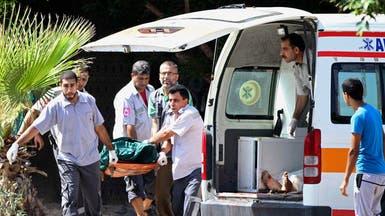 غزة.. مقتل 3 فلسطينيين بينهم امرأة ليل الجمعة