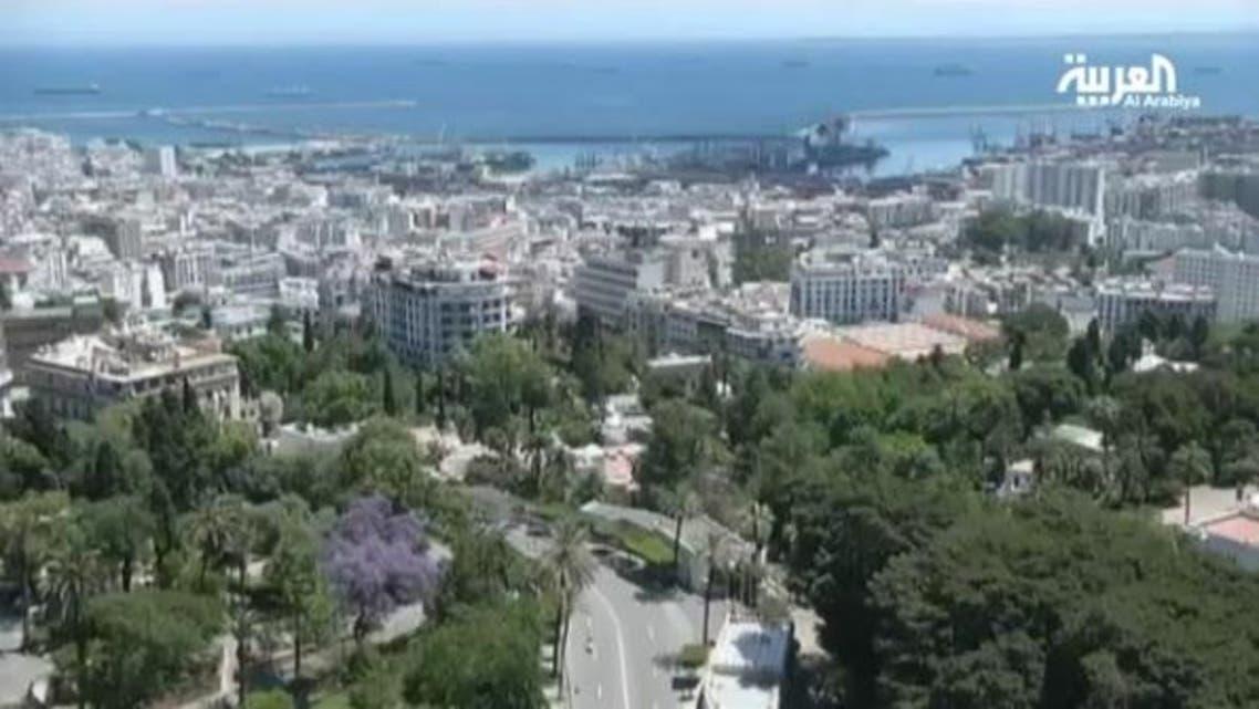 عقارات اقتصاد الجزائر
