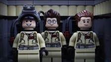 Who you gonna call? 'Ghostbusters' return as stop-motion Lego