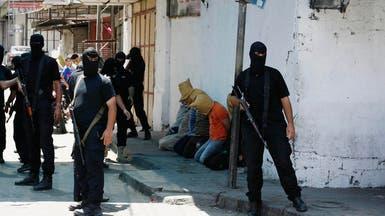 غزة.. إعدام 18 رجلاً متهمين بالتخابر مع إسرائيل