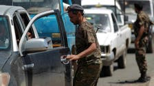 Backers of Yemen rebels gather in Sanaa amid crisis talks