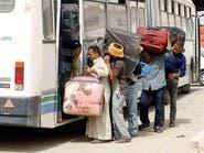 مصر تطالب ليبيا بالإفراج عن 7 مواطنين محتجزين