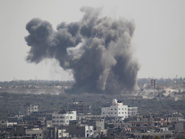 """غزة.. إسرئيل تتوعد باستهداف مزيد من قادة """"القسام"""""""