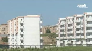 لاجئو سوريا يشعلون أسعار الإيجارات في الجزائر