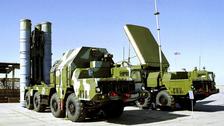 نیتن یاھو کے دورے کا نتیجہ،روس کا شام کو'S-300' دفاعی نظام نہ دینے کا اعلان