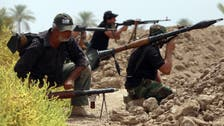 Iraqi, Kurdish forces try to rout ISIS in two towns