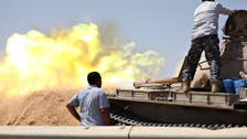 Libyan militias say they have taken Tripoli airport