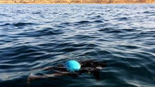 Boat with 170 Africans on board sinks off Libyan coast