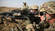 U.S. ready to 'take action' against ISIS in Syria