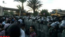 إضراب عام واعتقالات لعمال منجم جنوب إيران