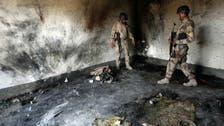 Bombings hit Iraqi military in Baghdad, Kirkuk