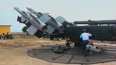 الجزائر تنشر بطاريات صواريخ أرض-جو على حدود ليبيا