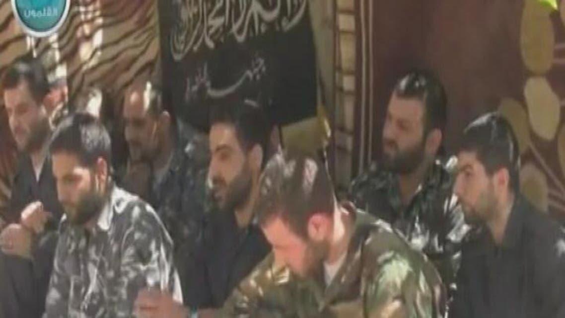 THUMBNAIL_ لبنان: جنود محتجزون يدعون حزب الله للانسحاب من سوريا