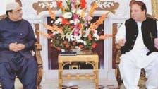 مدت پوری کرنا پارلیمنٹ کا حق ہے: آصف زرداری