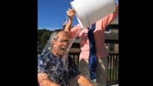 U.S. diplomats banned from Ice Bucket Challenge