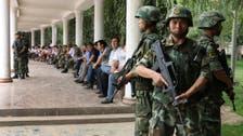 China targets ordinary Uighurs with beards, burkas