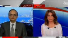 Panorama: SNC head accuses Assad's regime of facilitating extremism