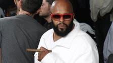 Rap mogul Suge Knight injured in nightclub shooting