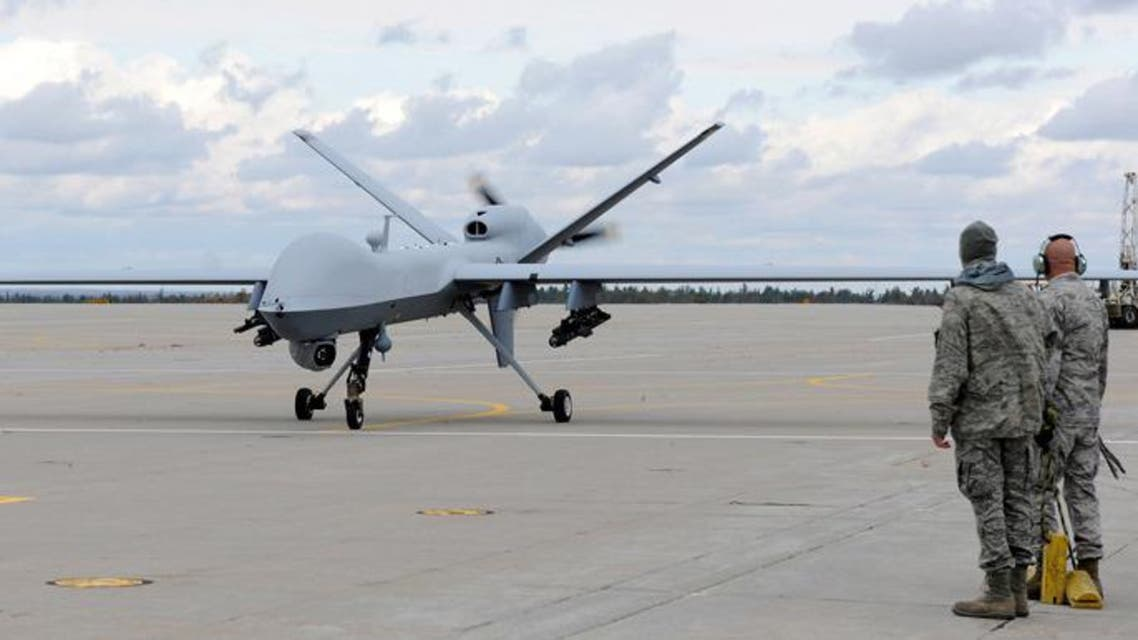 iran drones reuters