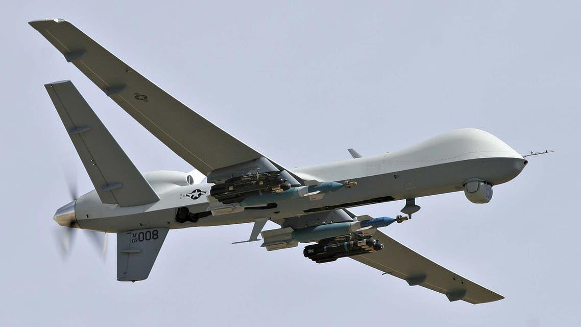 طائرة تجسس بدون طيار لإسرائيل