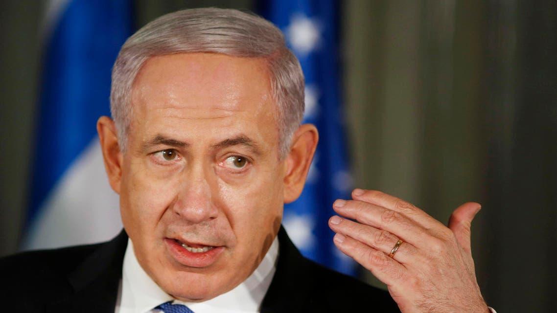 israel pm reuters