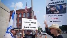 Holocaust families blast Israel over Gaza conflict