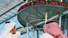 Saudi stocks gain 11,000 points for first time since 2008