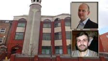 Locked up: Finsbury Park Mosque detains journalist after tricky questions