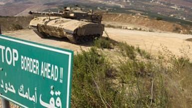 سقوط صاروخ أطلق من لبنان في شمال إسرائيل