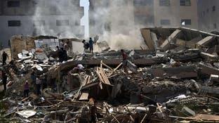 واشنطن تعد مشروع قرار أممياً لوقف إطلاق النار في غزة