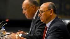 مصر.. اللجنة الوطنية تلتقي وفد المجلس الأعلى الليبي
