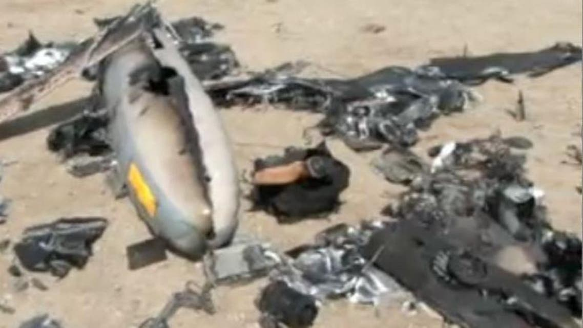 Iran Israel drone