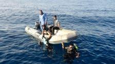 100 African migrants drown off Libyan coast