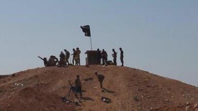 سوريا.. جيش كردي - عربي يستعد لطرد داعش من الرقة