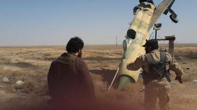 سوريا.. داعش يسيطر على آخر معاقل النظام بالرقة