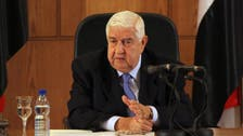 Syrian FM tells de Mistura: Stay out of constitution