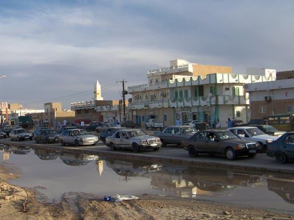 برك مياه الأمطار تعزل أحياء نواكشوط وتغلق أسواقها