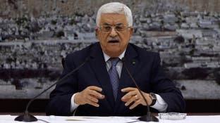 """عباس يعلن رفضه الدخول بعد اليوم في """"مفاوضات غائمة"""""""