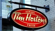 Burger King is buying Tim Hortons for about $11bn