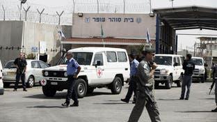 7000 معتقل فلسطيني في السجون الإسرائيلية