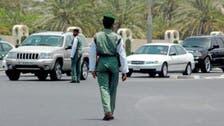 دبئی :ڈرائیونگ کے دوران میک اپ اور کنگھی پر جرمانہ