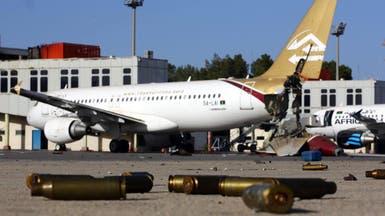 المغرب يمنع طائرات ليبيا من دخول مجاله الجوي