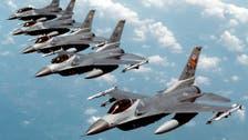 Obama 'okays' surveillance flights over Syria